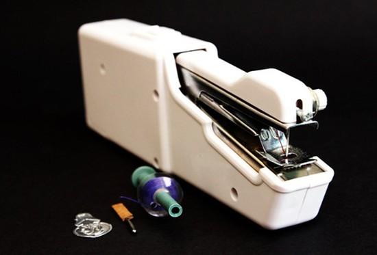 Máy khâu tay Handy Stitch.Tiện dụng trong may vá, món quà cho người phụ nữ hiện đại. Chỉ 97.000đ