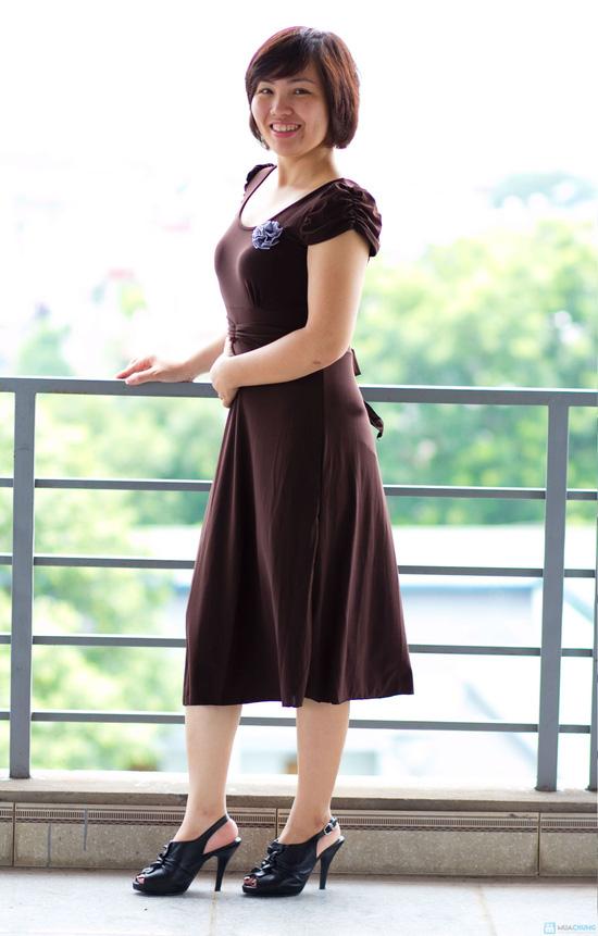 Muachung giới thiệu cùng các bạn những chiếc váy thun