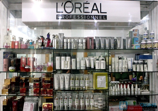 Salon Tóc Đẹp Quận Gò Vấp tphcm