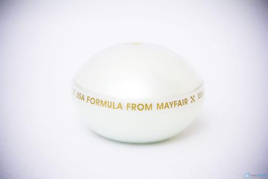 Bảo vệ cho làn da luôn khỏe mạnh, không bị chảy xệ, rạn nứt với Kem chống rạn da Mayfair từ Mỹ - Chỉ với 140.000đ