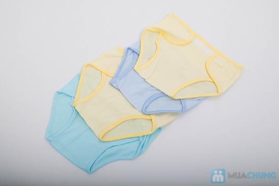 An toàn cho bé cùng combo 10 quần bỉm dành cho bé - Chỉ 78.000đ