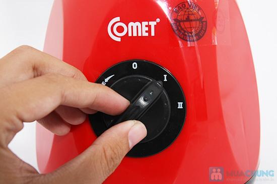 Máy xay sinh tố đa năng COMET, với 2 chức năng xoay và trộn, tiện lợi và nhanh chóng. Chỉ 399.000đ/01 chiếc