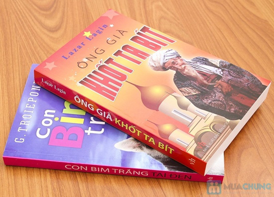 Văn học Nga – Những thiên truyện không thể quên. Chỉ với 73.000đ - 1