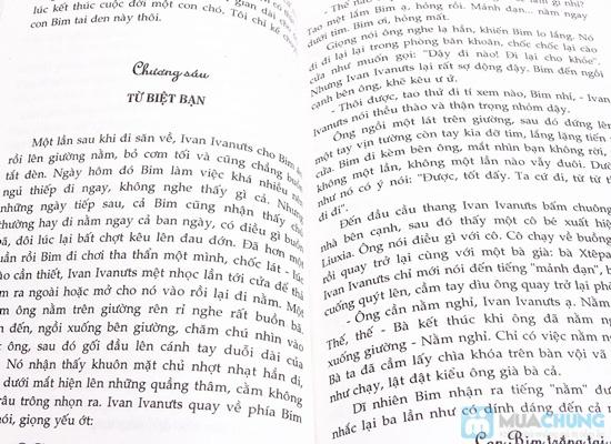 Văn học Nga – Những thiên truyện không thể quên. Chỉ với 73.000đ - 9