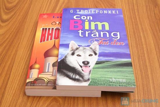 Văn học Nga – Những thiên truyện không thể quên. Chỉ với 73.000đ - 6