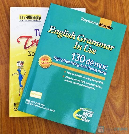 Ngữ pháp thông dụng + Truyện cười song ngữ - Dành cho người học cơ bản. Chỉ với 65.000đ - 3