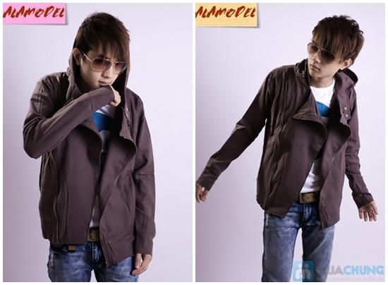 Áo khoác nam giả vest - Trẻ trung và cá tính, định hình phong cách cho bạn - Chỉ 157.000đ/ 01 Chiếc - 4