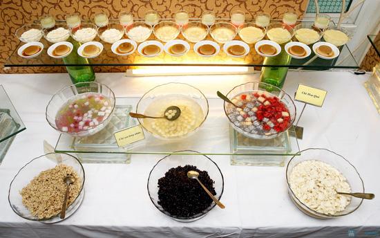 Thưởng thức Buffet với gần 100 món ăn tại Buffet Sen Tràng An - Chỉ với 198.000đ - 32