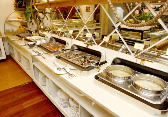 Thưởng thức Buffet với gần 100 món ăn tại Buffet Sen Tràng An - Chỉ với 198.000đ - 38