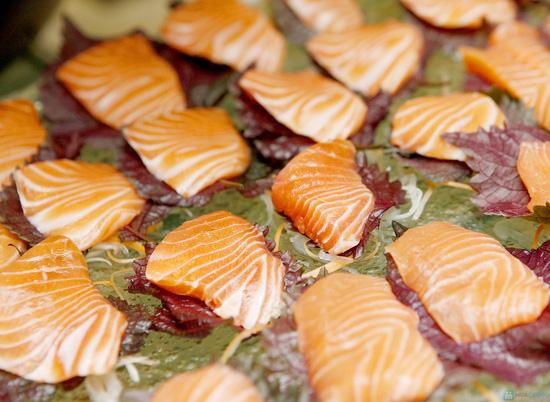 Thưởng thức Buffet với gần 100 món ăn tại Buffet Sen Tràng An - Chỉ với 198.000đ - 21