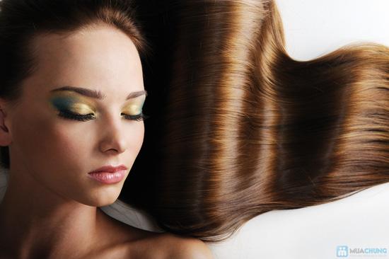 Cắt + Sấy + Tạo kiểu tóc tại Sabi Spa - Chỉ với 350.000đ - 1