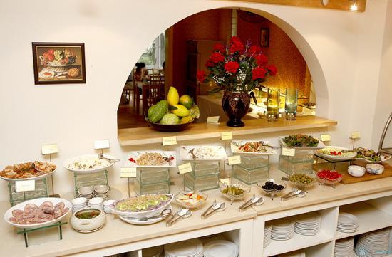 Thưởng thức Buffet với gần 100 món ăn tại Buffet Sen Tràng An - Chỉ với 198.000đ - 37