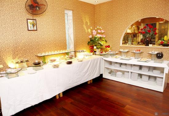 Thưởng thức Buffet với gần 100 món ăn tại Buffet Sen Tràng An - Chỉ với 198.000đ - 39