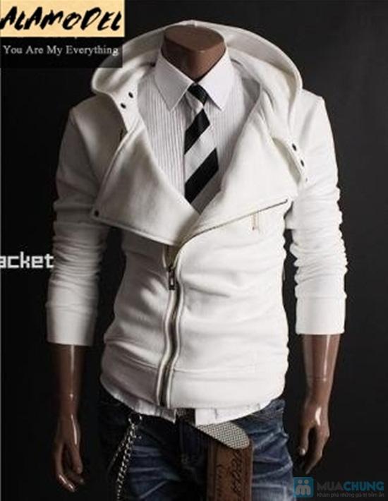 Áo khoác nam giả vest - Trẻ trung và cá tính, định hình phong cách cho bạn - Chỉ 157.000đ/ 01 Chiếc - 5