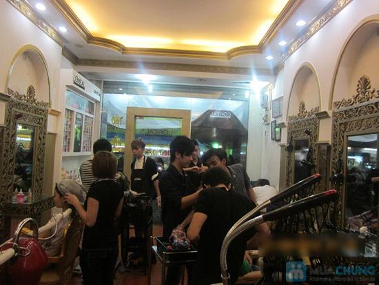 Phiếu làm tóc tại Beauty Salon Gia Lạc, mái tóc bạn sẽ đẹp hơn trong mắt mọi người - Chỉ 70.000đ được phiếu 520.000đ - 2