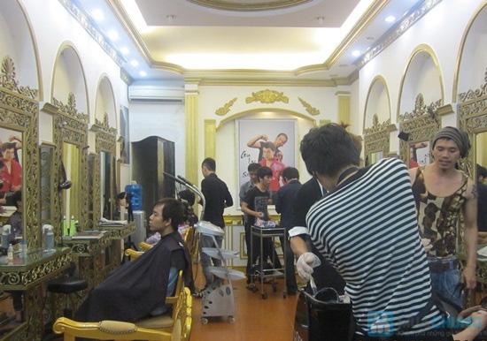 Phiếu làm tóc tại Beauty Salon Gia Lạc, mái tóc bạn sẽ đẹp hơn trong mắt mọi người - Chỉ 70.000đ được phiếu 520.000đ - 4