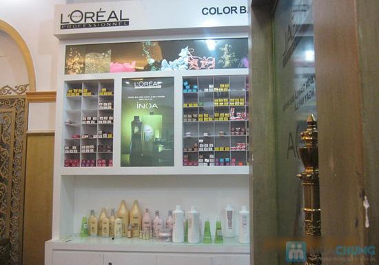 Phiếu làm tóc tại Beauty Salon Gia Lạc, mái tóc bạn sẽ đẹp hơn trong mắt mọi người - Chỉ 70.000đ được phiếu 520.000đ - 3