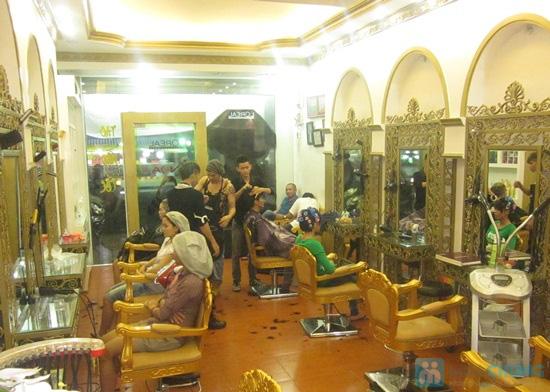 Phiếu làm tóc tại Beauty Salon Gia Lạc, mái tóc bạn sẽ đẹp hơn trong mắt mọi người - Chỉ 70.000đ được phiếu 520.000đ - 8