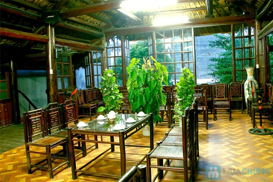 Set ăn Vịt mán Cao Lan đủ món tại nhà hàng Rừng Trong Phố - Chỉ 176.000đ - 14