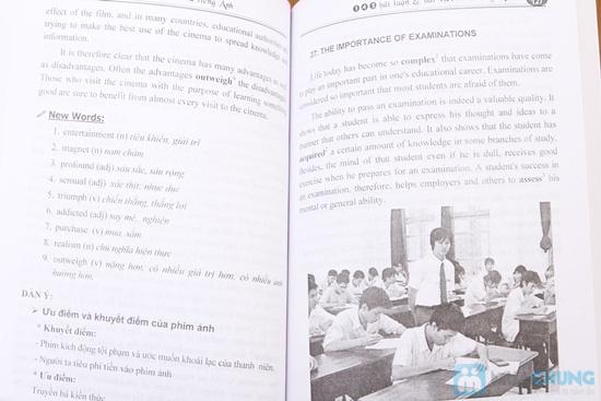 Viết luận hay và tránh lỗi thường gặp khi học tiếng Anh. Chỉ với 58.000đ - 7