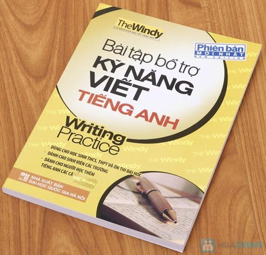 Nắm vững cấu tạo từ và kỹ năng viết tiếng Anh. Chỉ với 56.000đ - 6