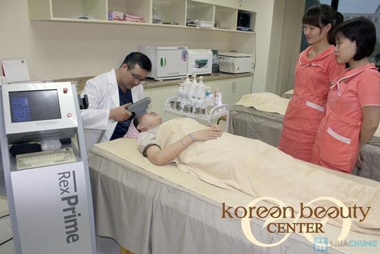 Vùng BỤNG lý tưởng với công nghệ triệt tiêu mỡ Lipoderm Hàn Quốc - Chỉ 289.000đ - 2