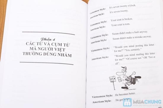 Viết luận hay và tránh lỗi thường gặp khi học tiếng Anh. Chỉ với 58.000đ - 1
