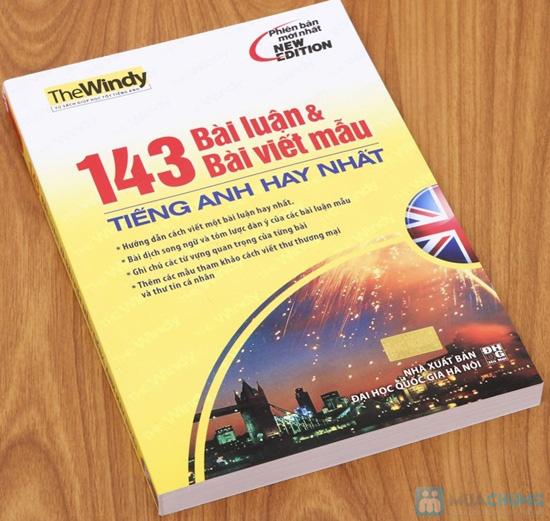 Viết luận hay và tránh lỗi thường gặp khi học tiếng Anh. Chỉ với 58.000đ - 6