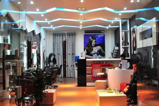 Lựa chọn 01 trong 04 dịch vụ trọn gói tại Sight Hair Salon - Tự tin tóc đẹp dạo phố - Chỉ với 300.000đ - 3