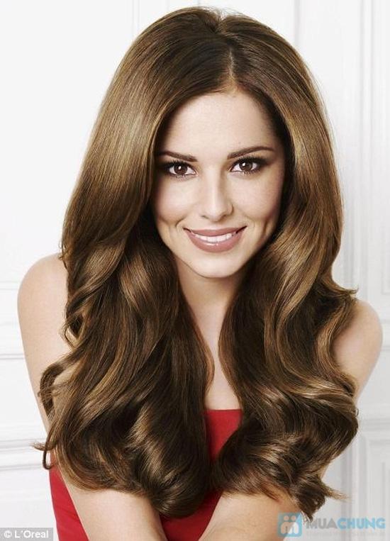 Lựa chọn 01 trong 04 dịch vụ trọn gói tại Sight Hair Salon - Tự tin tóc đẹp dạo phố - Chỉ với 300.000đ - 7