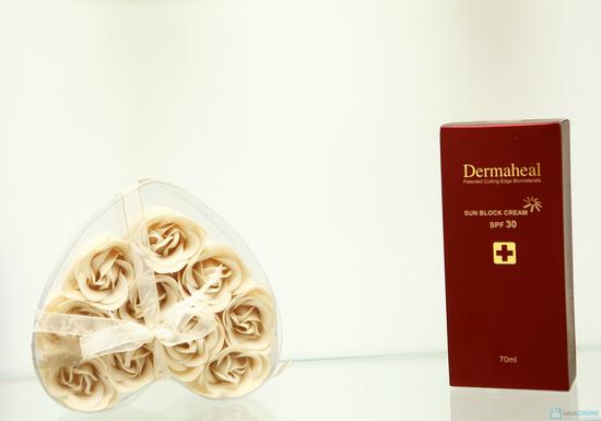 Gói chăm sóc làm sáng da tại spa Demaheal, chỉ với 125.000 đ - 10