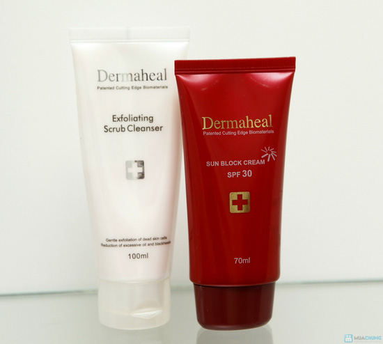 Gói chăm sóc làm sáng da tại spa Demaheal, chỉ với 125.000 đ - 11
