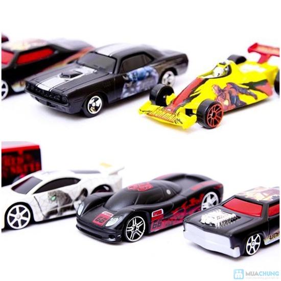 Combo 2 mô hình xe ô tô của siêu nhân - chỉ với 89,000đ - 6