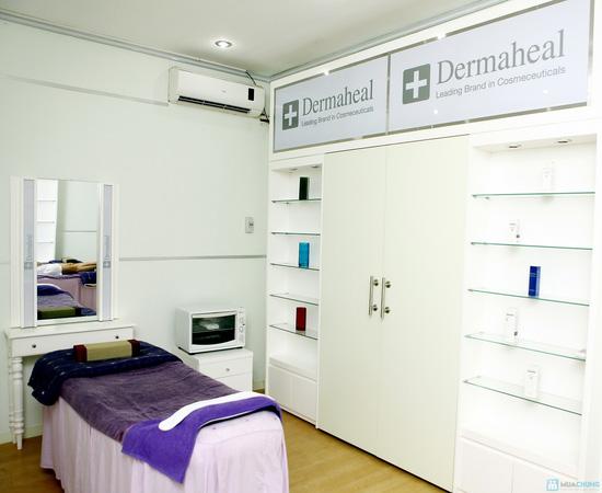 Gói chăm sóc làm sáng da tại spa Demaheal, chỉ với 125.000 đ - 4