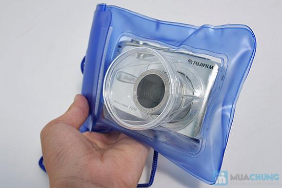 Túi chống nước cho máy ảnh và điện thoại - Cùng bạn vui chơi thật thoải mái trong mùa du lịch biển - Chỉ 75.000đ/ 02 chiếc - 2