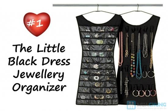Váy treo trang sức - Chỉ 80.000đ/chiếc - 1