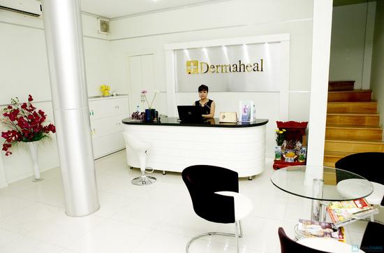 Gói chăm sóc làm sáng da tại spa Demaheal, chỉ với 125.000 đ - 2