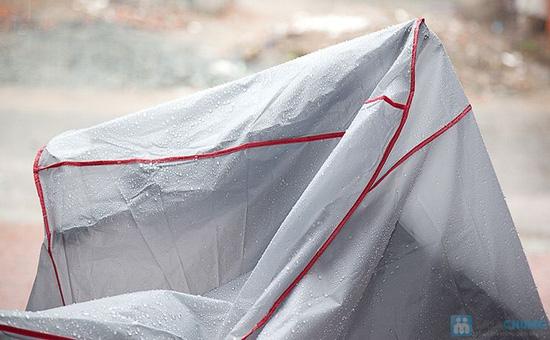 Bạt phủ xe máy thông minh - Chống nắng, mưa, trầy xước, bụi bẩn, bảo vệ toàn diện - Chỉ 69.000đ/01 Chiếc - 13