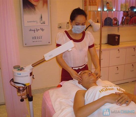 Nâng cơ, xóa nhăn, trẻ hóa da và massage da mặt tại TMV Hoàng Mai - Chỉ 165.000đ được phiếu 1.500.000đ - 6