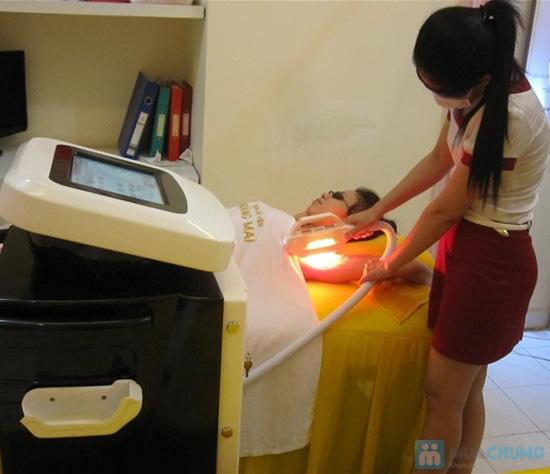 Nâng cơ, xóa nhăn, trẻ hóa da và massage da mặt tại TMV Hoàng Mai - Chỉ 165.000đ được phiếu 1.500.000đ - 10