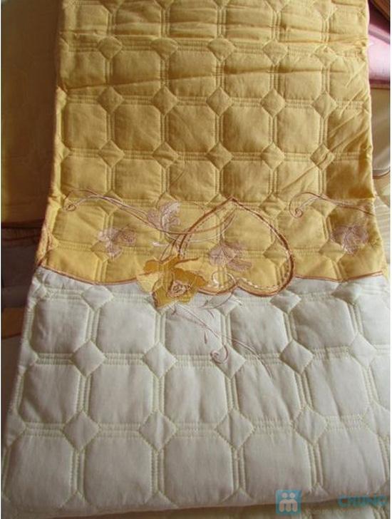 Chăm sóc và nâng niu giấc ngủ của gia đình bạn với Bộ sản phẩm Vỏ chăn, ga, gối, Vietsan - Chỉ với 1.152.000đ - 3