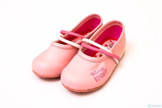 Giầy da cho bé gái ( Hàng VN xuất khẩu) - 3
