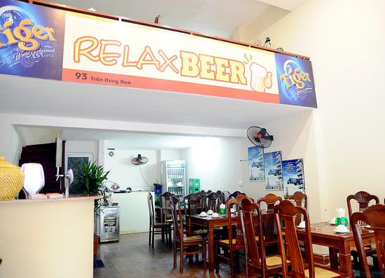 Uống bia tại Relax Beer chỉ với 332.000 đ - 2