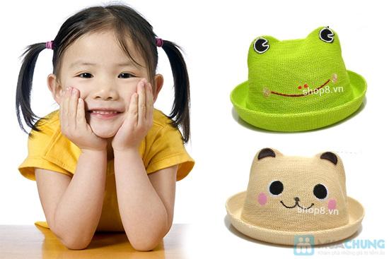 Nón baby nhiều họa tiết xinh xắn phong cách Hàn Quốc cho bé yêu - Chỉ 90.000đ/01 chiếc - 5
