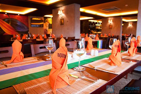 Thưởng thức các món Brazil độc đáo Churrasco tại nhà hàng Samba - Chỉ 441.000đ - 8