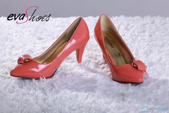 Giầy công sở thương hiệu Eva Shoes nổi tiếng - Chỉ 245.000đ - 9