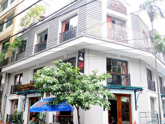 Thưởng thức Cá Tầm, Tôm sấy tuyết... cho 04 - 06 người tại Nhà hàng Phù Đổng Thiên Vương - Tiết kiệm đến 520.000đ - 1