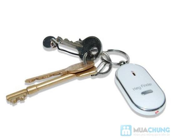 Key finder - móc đeo chìa khóa thông minh - Chỉ 54.000đ/cái - 11