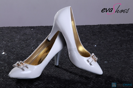Giầy công sở thương hiệu Eva Shoes nổi tiếng - Chỉ 245.000đ - 18
