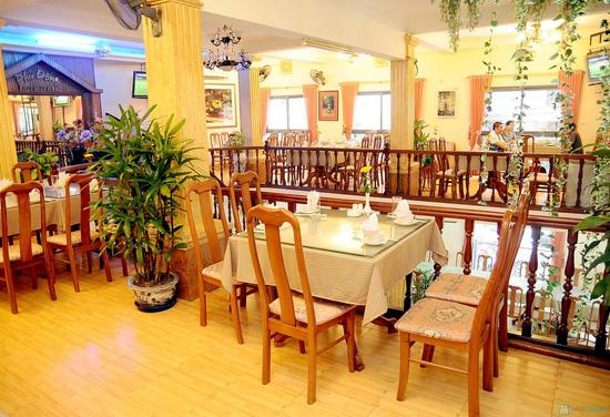 Thưởng thức Cá Tầm, Tôm sấy tuyết... cho 04 - 06 người tại Nhà hàng Phù Đổng Thiên Vương - Tiết kiệm đến 520.000đ - 5